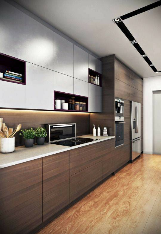 25 Best Long Narrow Kitchen Ideas For Your Tiny Space Decor Units