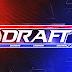 Planos originais para o WWE Draft