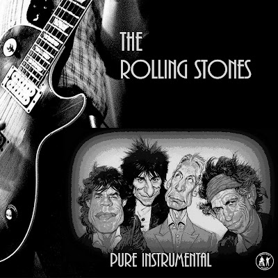 The Rolling Stones - Pure INSTRUMENTAL