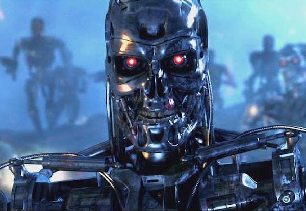 魔鬼終結者The Terminator