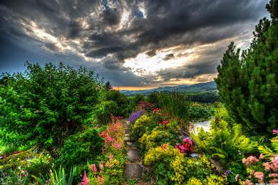 Το Όρος Σιών στην Ιερουσαλήμ