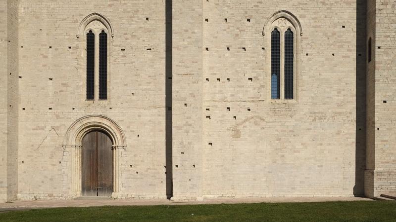 La Chiesa di San Francesco a Perugia