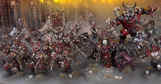 New Age of Sigmar Battle Board and Scenery Kits - Faeit 212