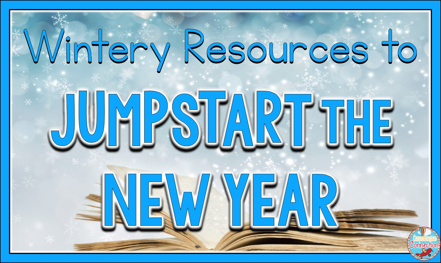 Winter is here, and these winter resource FREEBIES will be a great help in the coming weeks.