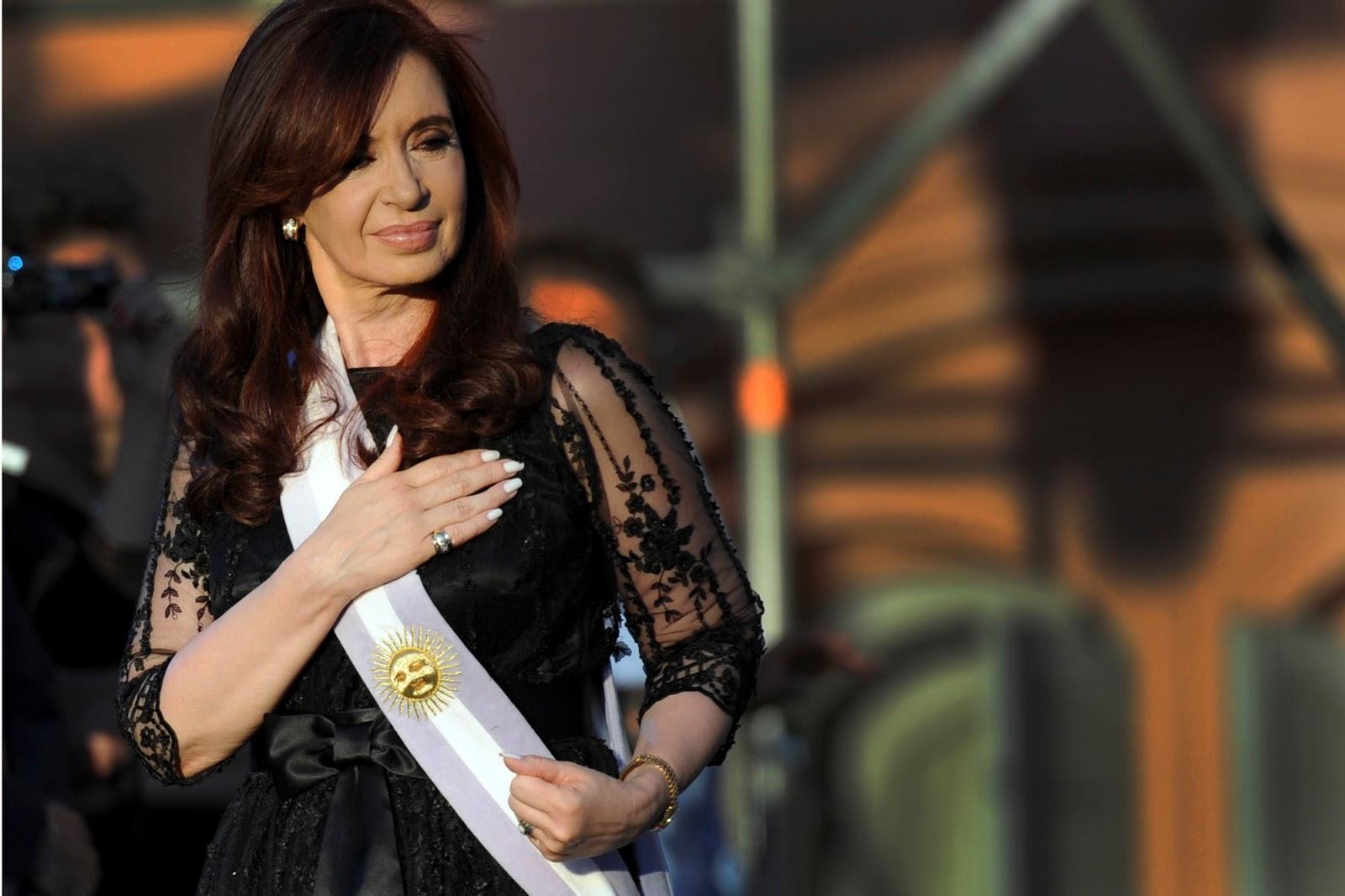 Ladrona De La Nacion Argentina   Qué dijo Google tras la denuncia de Cristina Kirchner