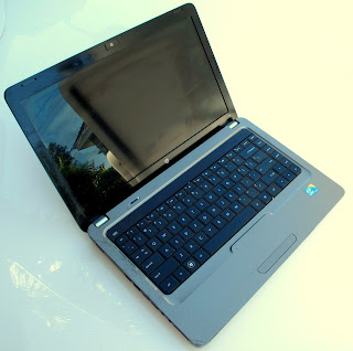 Jual laptop bekas HP G42 Second