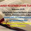 DOA Kristen : Doa Mohon Mukjizat Kesembuhan dari Penyakit