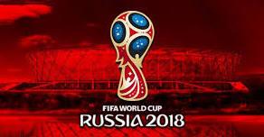 Jadwal Pertandingan Piala Dunia