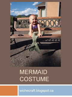 http://wichecraft.blogspot.ca/2012/04/mermaid-costume-pattern.html