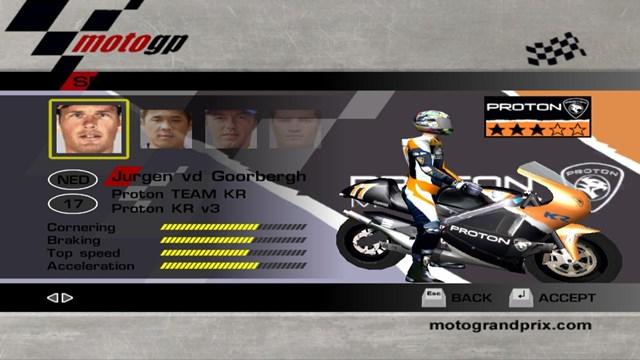 Download MotoGP 1 PC Games