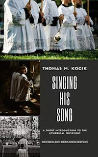 "Book Notice: ""Singing His Song〞"