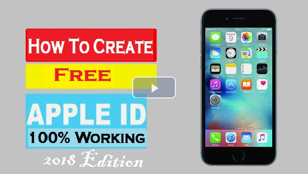 How to Create Free Apple ID from Bangladesh 2018