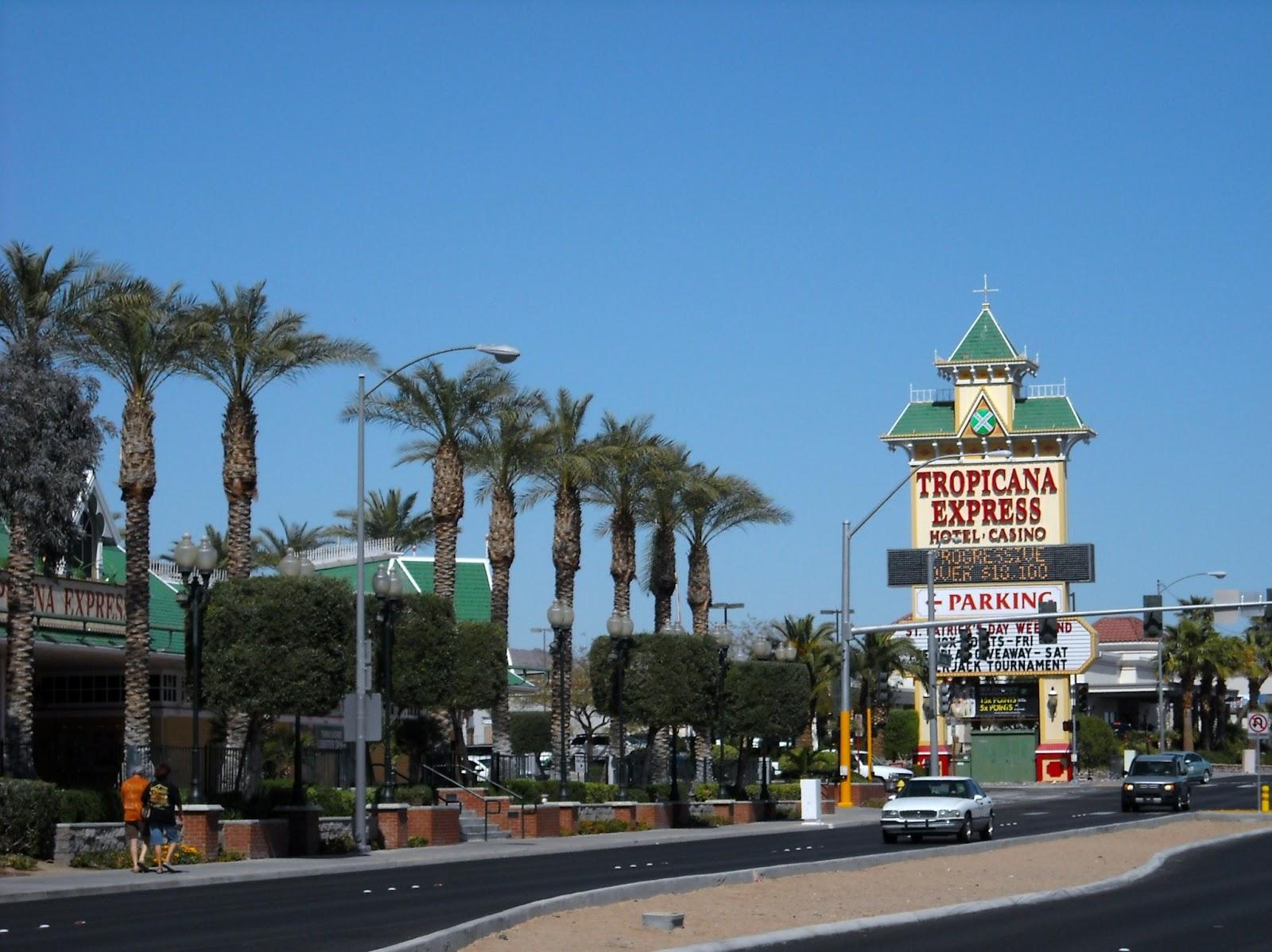 Tropicana Laughlin Nevada