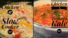 Living The Better Fit Life With Ashley The Soup That Keeps On Giving 1 Soup Turns Into 2 Recipes