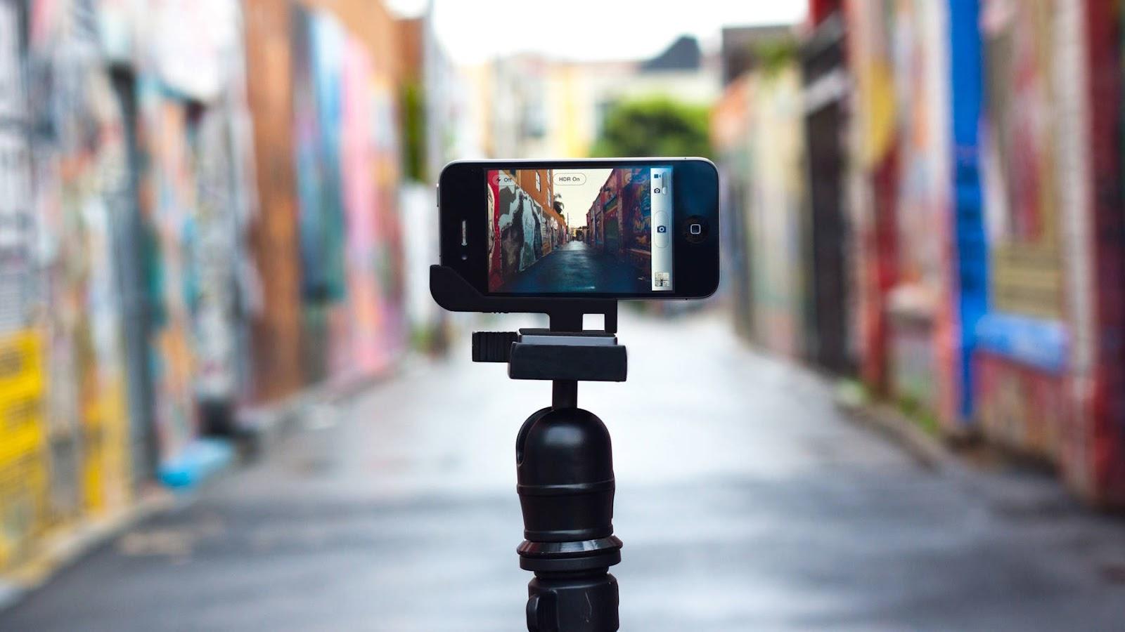 Mengatasi Auto Fokus Kamera HP tidak Berfungsi