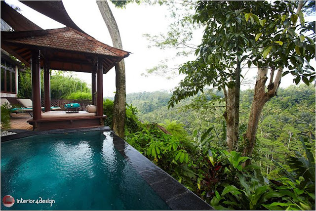 Luxury And Romance In Bali: Kupu Kupu Barong Villas And Tree Spa 31