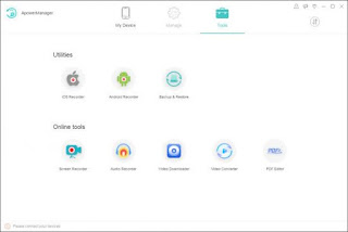 ApowerManager (Phone Manager ) 3.1.8 Multilingual Full Version