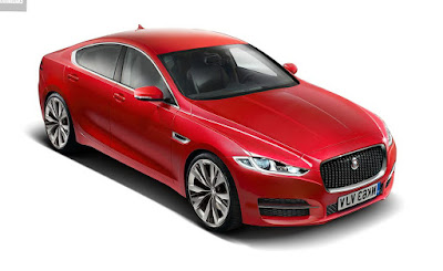 Best of 25 Jaguar XF Luxury Sports Saloon Hd Image