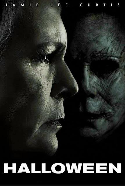 الفيلم الأمريكي Halloween يتصدر شباك التذاكر