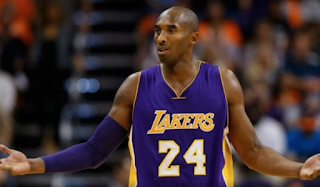 Kobe Bryant Has Some Great Advice For Anyone Who's About To Get Very Rich