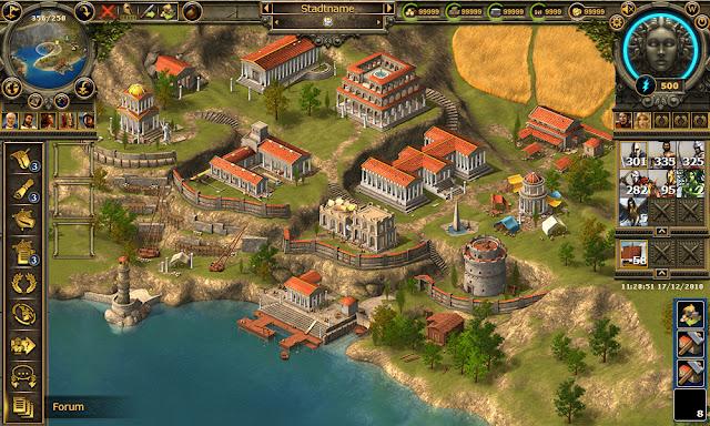 Grepolis İncelemesi