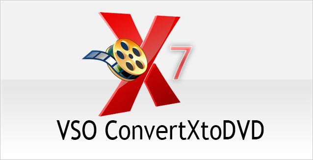 Descarga directa VSO ConvertXtoDVD 7.0.0.40 Full