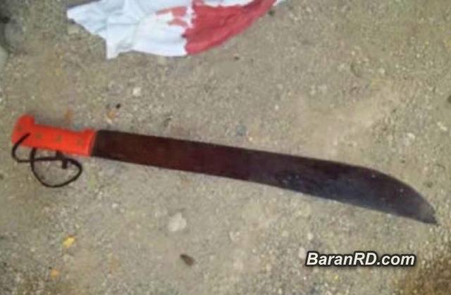 Mujer mató a su hermano a machetazos por la memoria de un celular