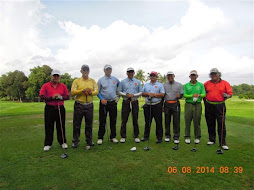 Tering Bay Golf and Country Club, Pulau Batam, Indonesia