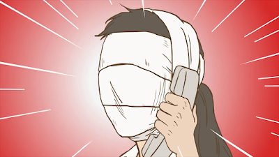 Gaikotsu Shotenin Honda-san Episode 9 Subtitle Indonesia