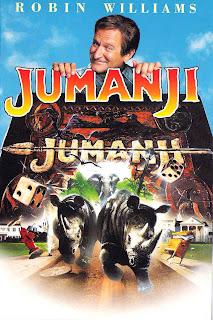 Jumanji - Dublado