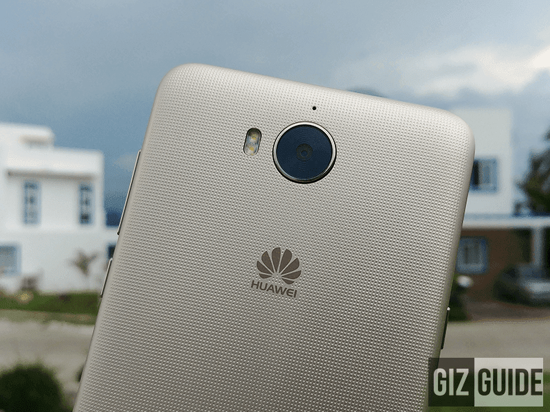 Huawei Y5 2017: First Camera Samples