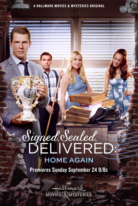 signed sealed delivered a hope and a future watch online free