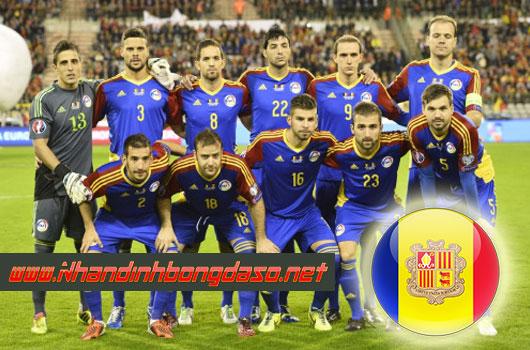 Thổ Nhĩ Kỳ vs Andorra 1h45 ngày 8/9 www.nhandinhbongdaso.net