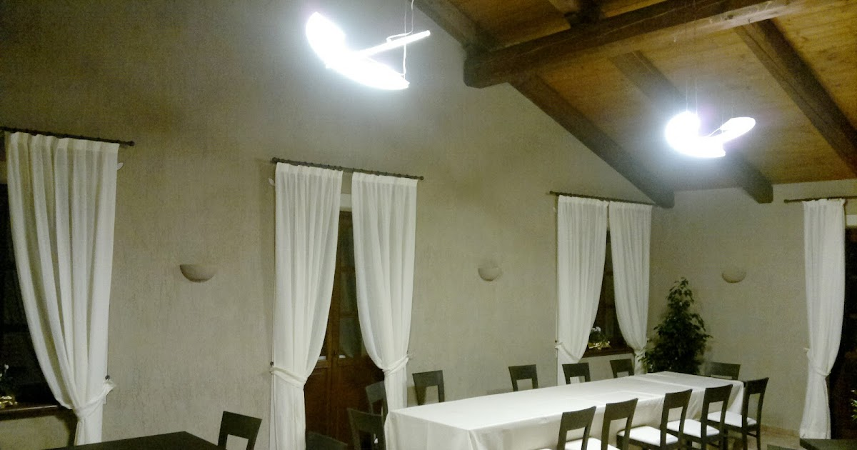 Illuminazione led casa lluminare a led una mansarda illuminare a