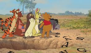 Pooh and friends Winnie the Pooh 2011 Disney movie