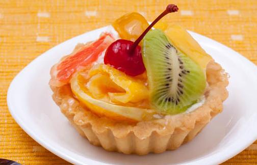 Resep Kue Pie Buah Mini Enak Ekonomis Sederhana Menuresepkue