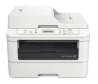 his Driver to connect betwixt the device Fuji Xerox DocuPrint grand Fuji Xerox DocuPrint M225DW Driver Download