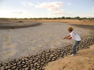 Paraíba vai enfrentar maior seca dos últimos 100 anos com nova estiagem em 2017