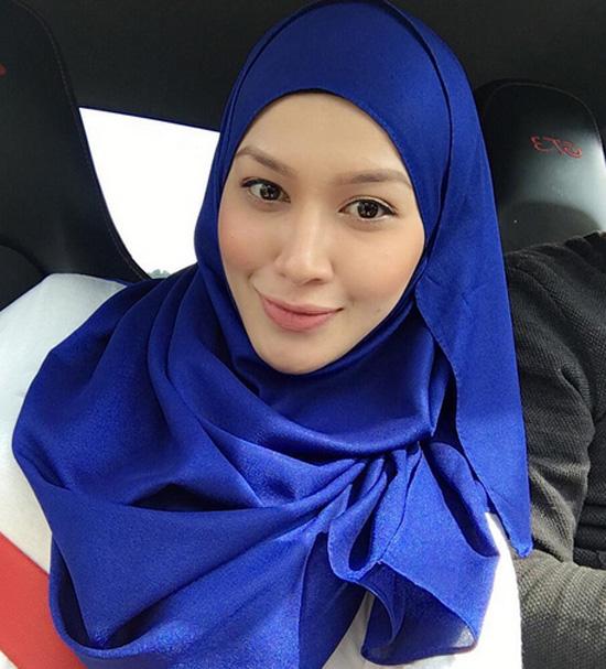 Niena Baharun, Pelakon Cantik dari Kota Bharu, Kelantan