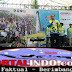 Sambil Fun Bike AKCF sejabat, BNNP Banten Berkampanye Anti Narkoba