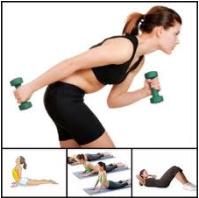 Program Latihan Fitnes Yang Cocok Bagi Wanita