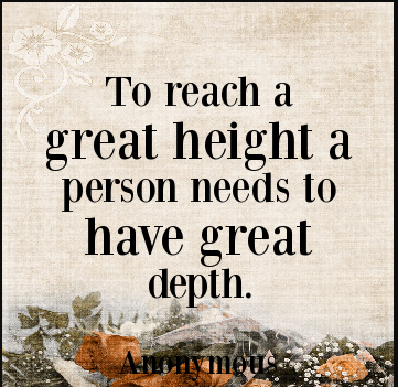 Best Height Quotes Sacred Dreams Positive Words Of Encouragement