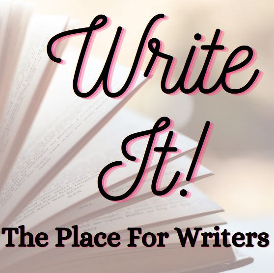 Write Now Podcast: Click to listen