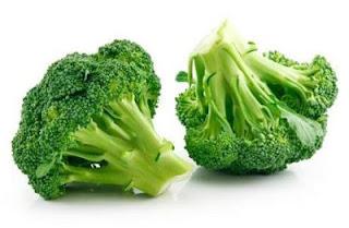 Manfaat kesehatan dibalik Brokoli yang belum anda ketahui