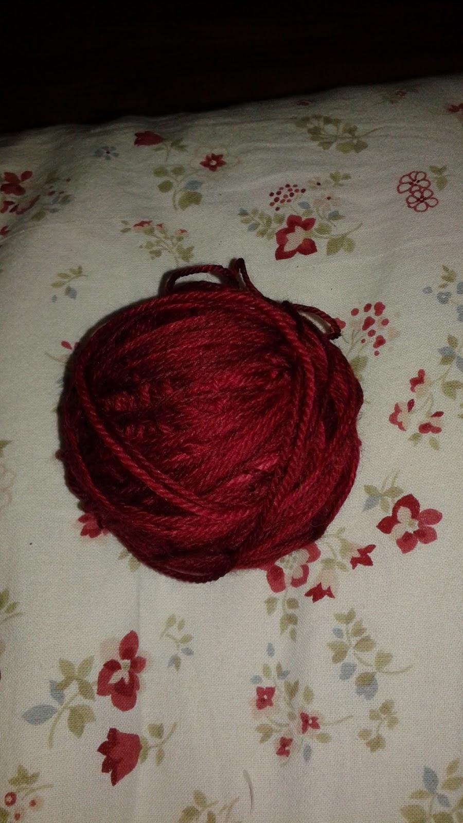 Knitting Earnestly October 2017