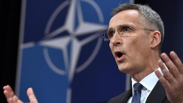 """OTAN se ve en apuros ante una Rusia """"más agresiva e impredecible"""""""