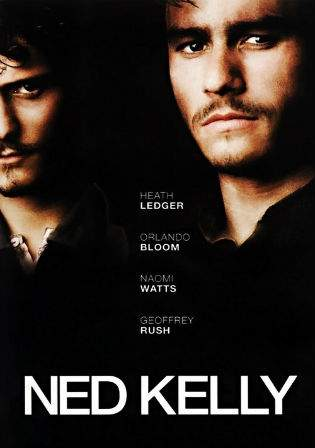Ned Kelly 2003 BRRip 350Mb Hindi Dual Audio 480p Watch Online Full Movie Download bolly4u