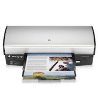 HP Deskjet D4200 Driver Series Windows, Mac, Linux