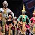 Nét độc đáo trong điệu múa truyền thống của Thái Lan