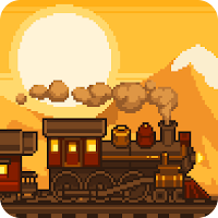 Tiny Rails (Mod Apk Currency Without Increasing The Increase)